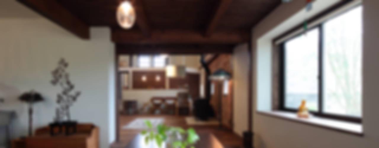 by 有限会社 エイチエム建築企画室