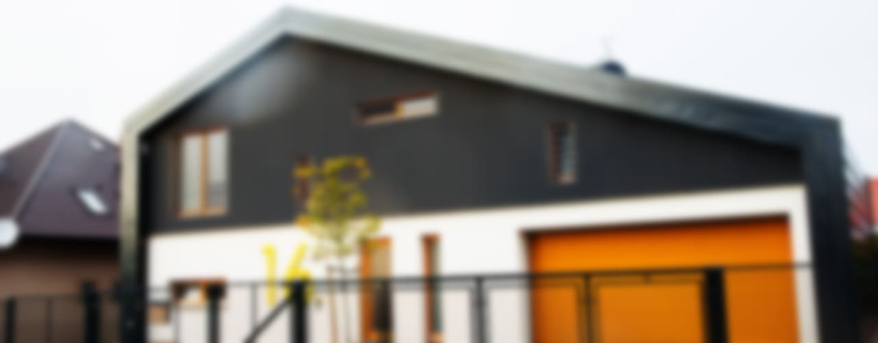 Дома в . Автор – if architektura