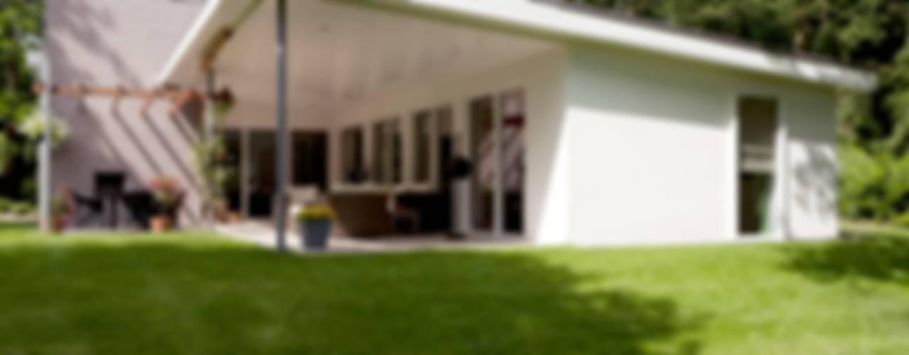 de Suzanne de Kanter Architectuur & Interieur Moderno
