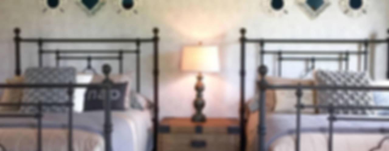 MARIANGEL COGHLAN Koloniale Schlafzimmer