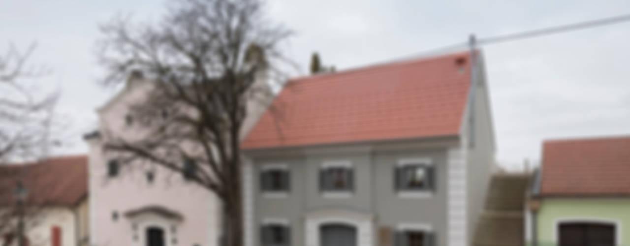 Stroblkeller Ausgefallene Häuser von MARCH GUT industrial design OG Ausgefallen