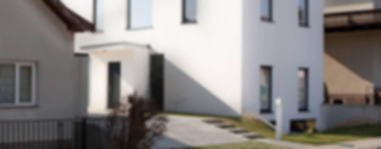 MARTIN MOSTBÖCK Modern houses