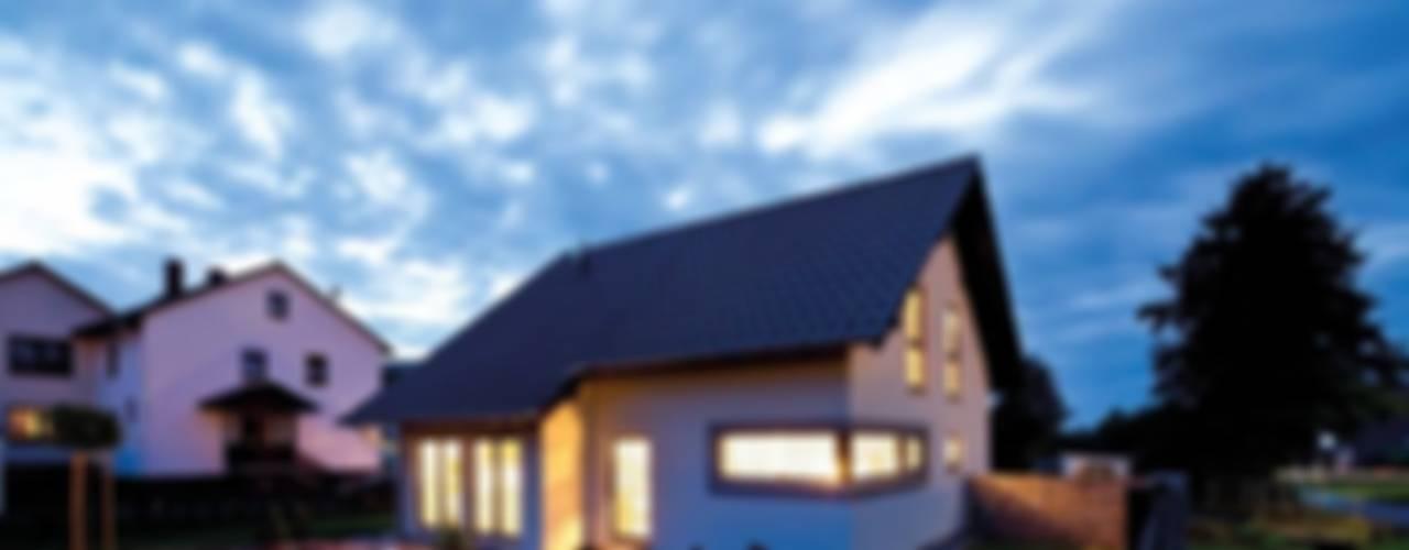 FingerHaus GmbH - Bauunternehmen in Frankenberg (Eder) Casas prefabricadas
