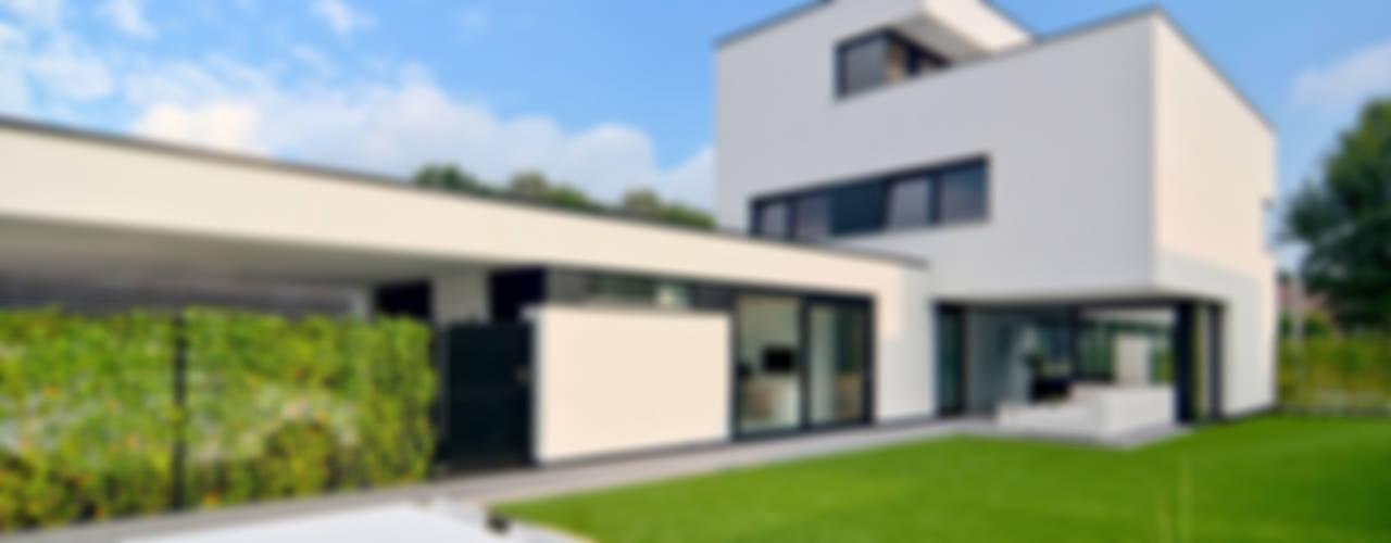 woonhuis Karin & Niels:  Huizen door CKX architecten,