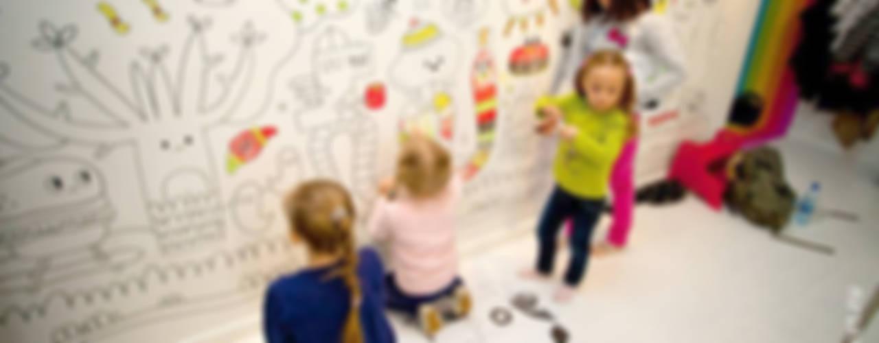İskandinav Çocuk Odası IdeasMarket İskandinav