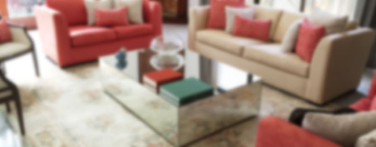 Classic style living room by MM estudio interior Classic