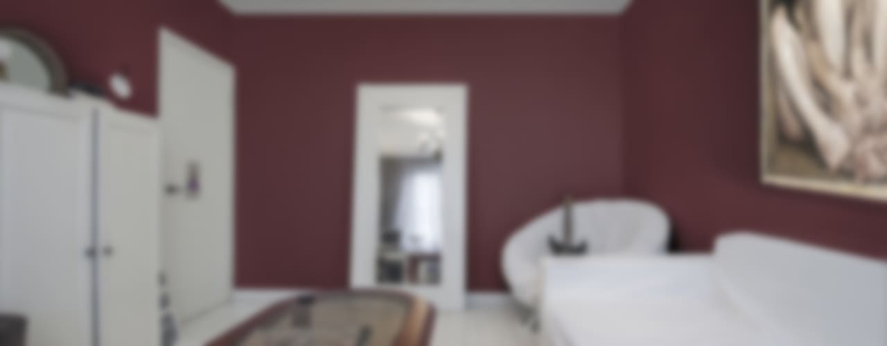 Квартира в скандинавском стиле от студия Дизайн Квадрат Скандинавский