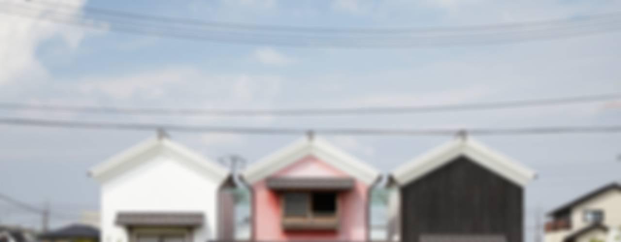 ホリナンの家 カントリーな 家 の 平野建築設計室 カントリー