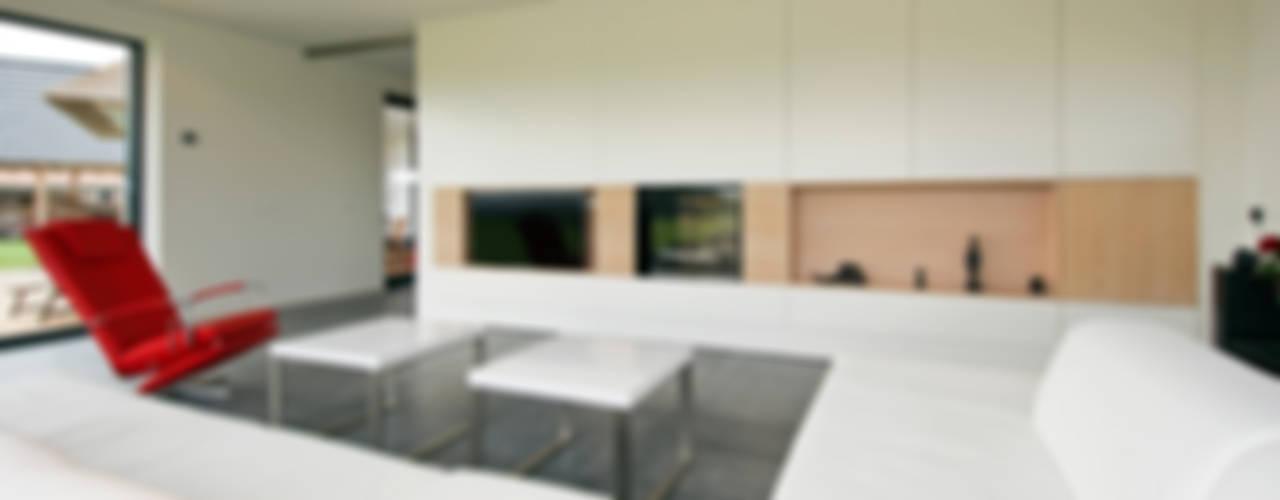 6 Tolle Möglichkeiten Den Fernseher Im Wohnzimmer Zu Platzieren