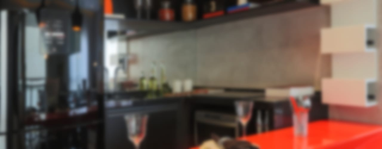 Кухни в . Автор – homify,