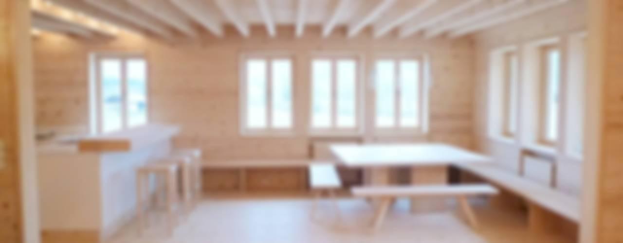 SilvestrinDesign:  tarz Yemek Odası