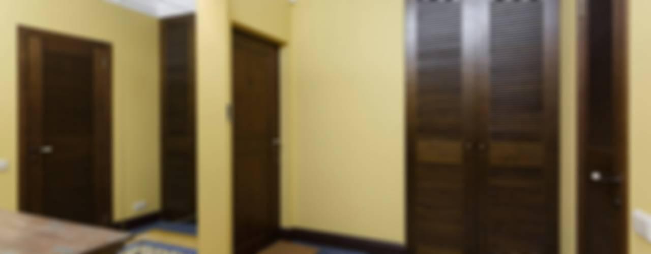 الممر والمدخل تنفيذ Ольга Кулекина - New Interior