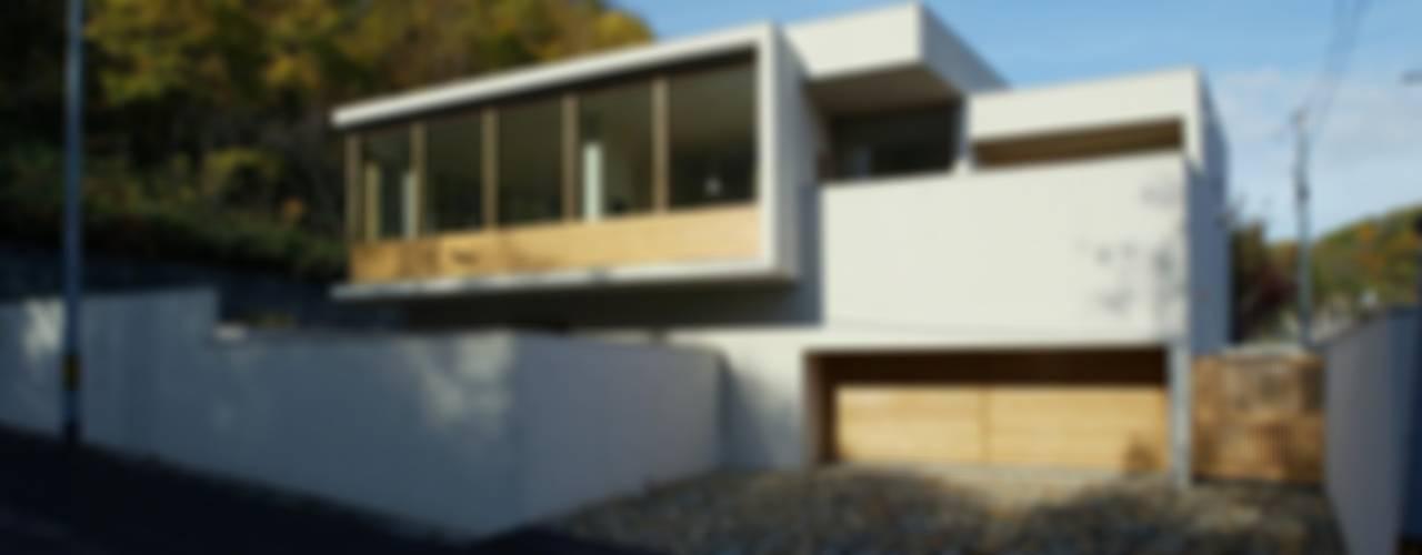 円山西町の家: キタウラ設計室が手掛けた家です。,オリジナル