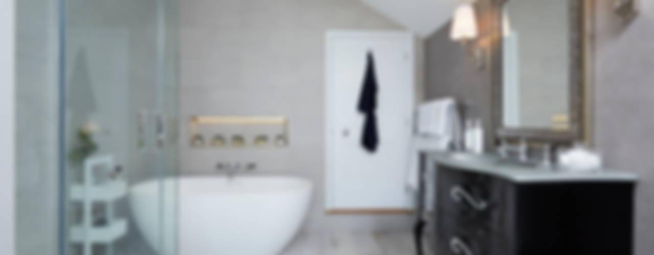 Bathroom by Etons of Bath, Modern