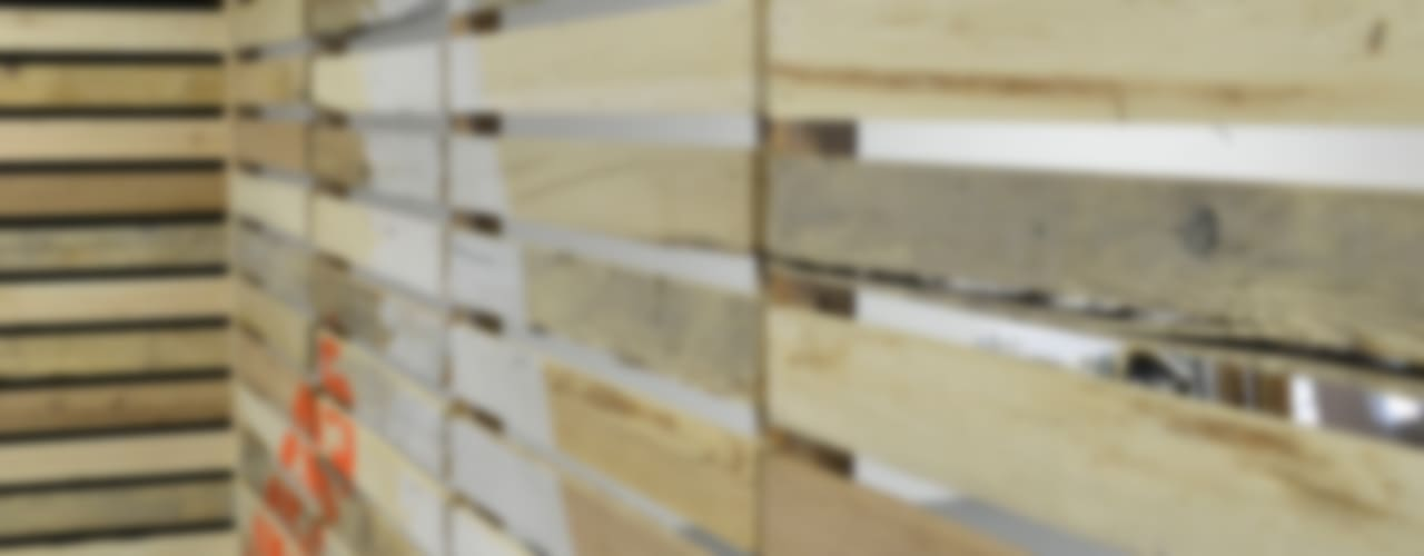 Edificios de Oficinas de estilo  por RI-NOVO