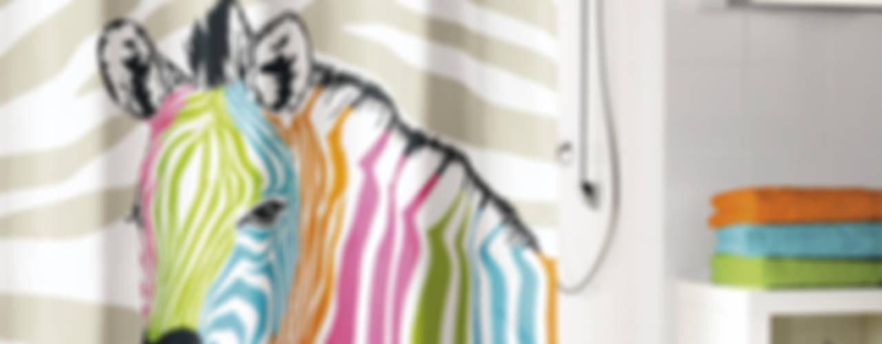 Bien commencer la journée !:  de style  par Salle de Bains Déco.com