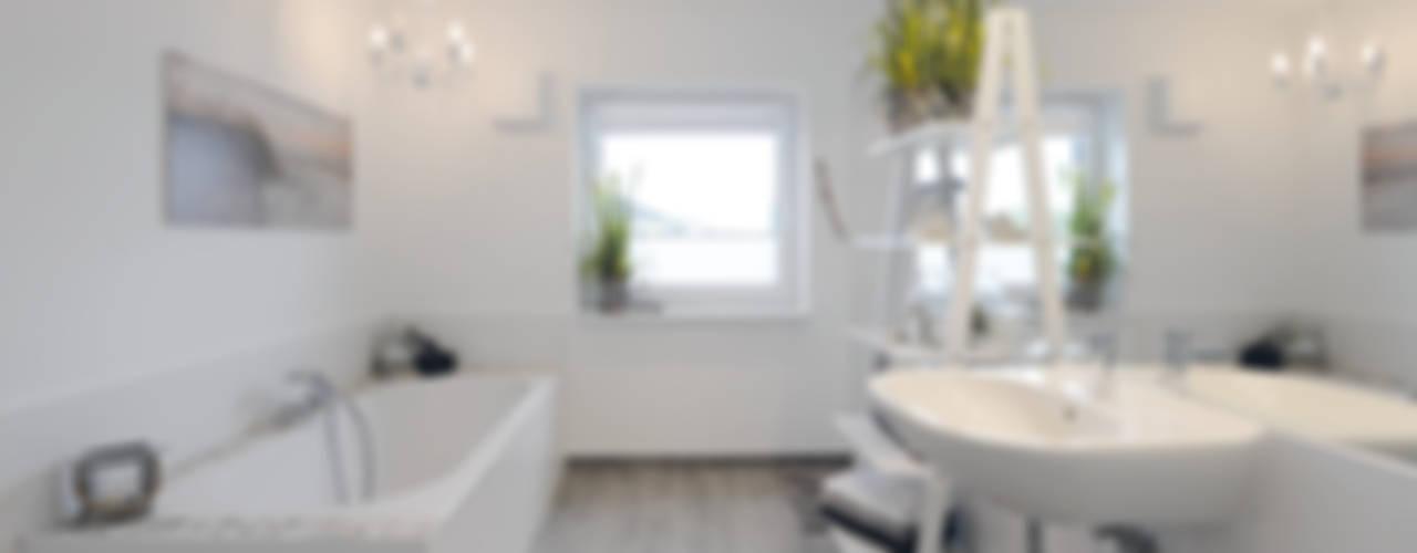 Modern Bathroom by Danhaus GmbH Modern
