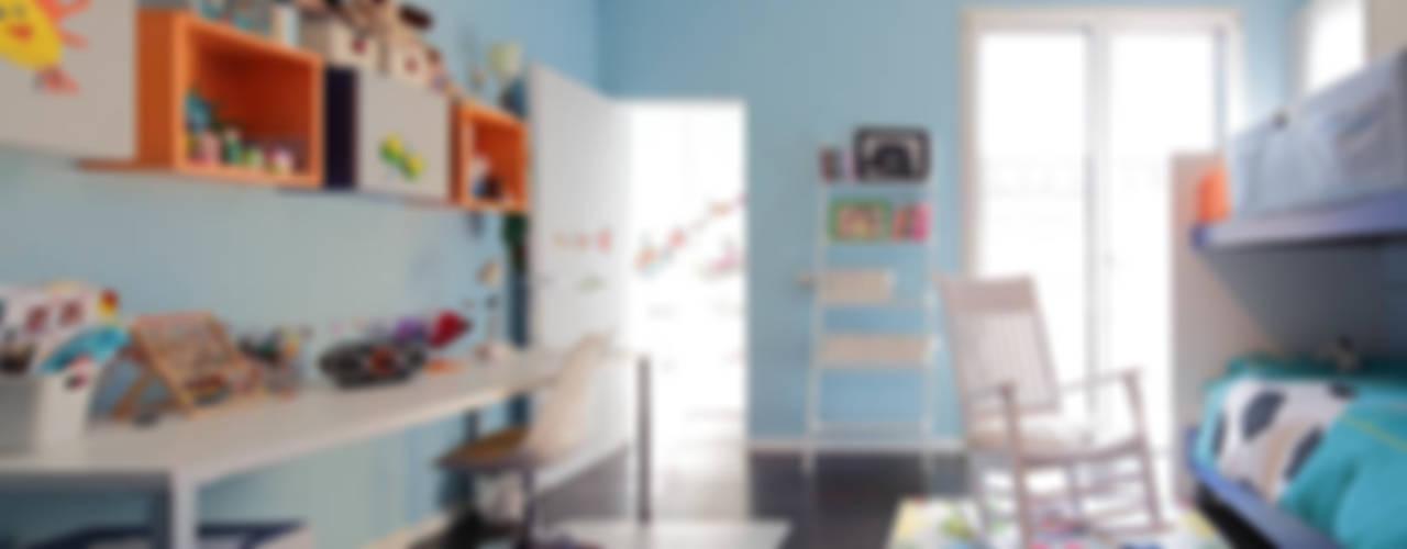 غرفة الاطفال تنفيذ ristrutturami