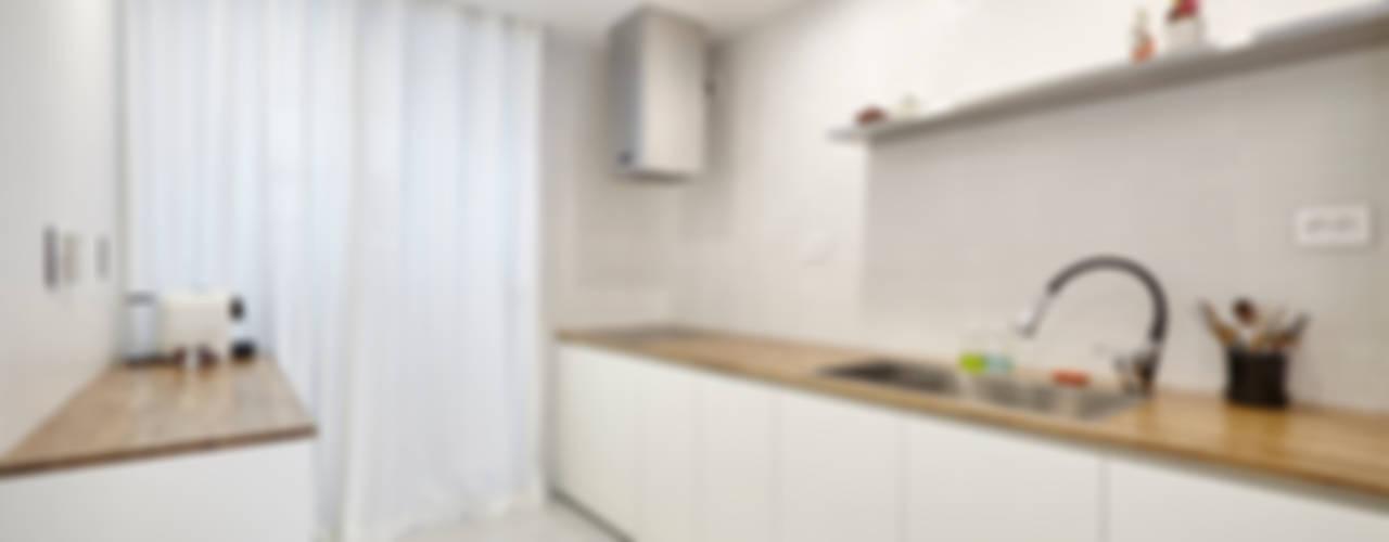 9cm Modern kitchen
