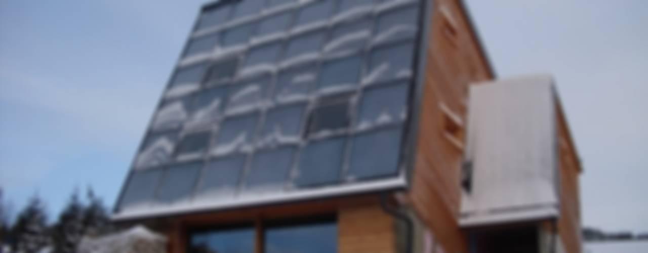 클래식스타일 주택 by FASA AG 클래식