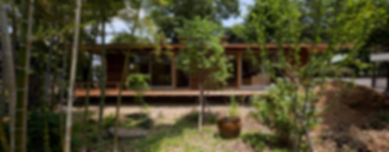森の舟屋 自然に逆らわない「素」の住まい クラシカルな 家 の 株式会社 けやき建築設計 クラシック