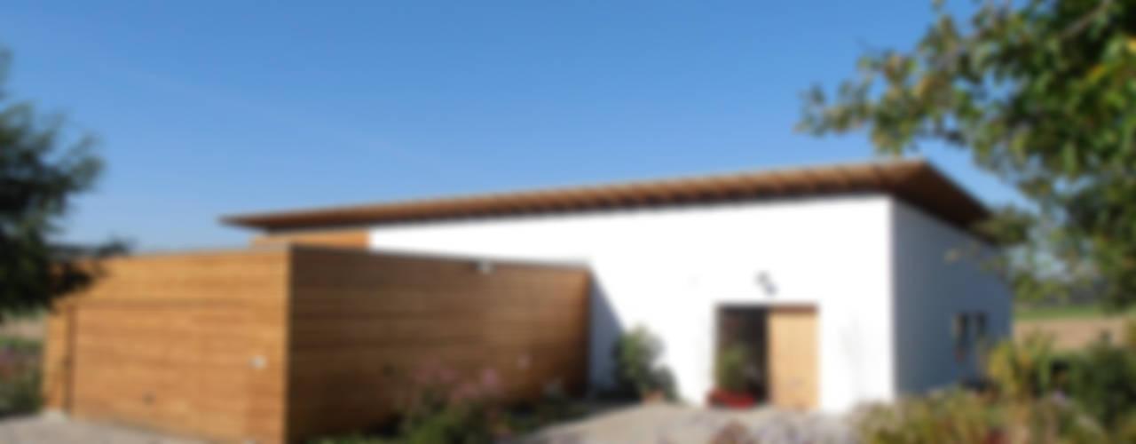 Moserarchitekten의  주택
