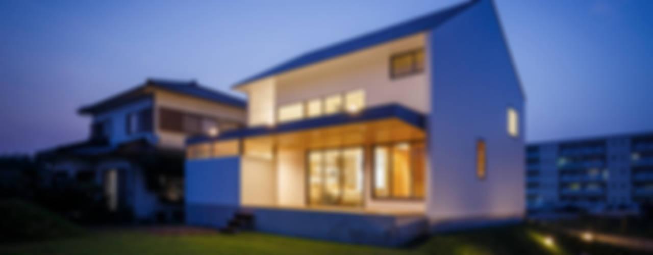 一級建築士事務所haus:  tarz Evler