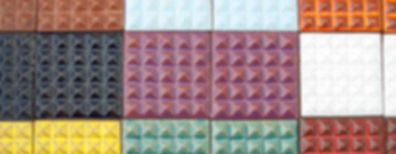 Dekory 3D od Dekory Nati Minimalistyczny