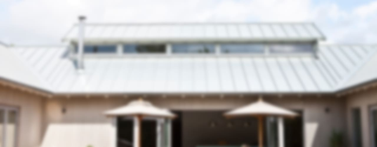 Balcones y terrazas escandinavas de raphaeldesign Escandinavo