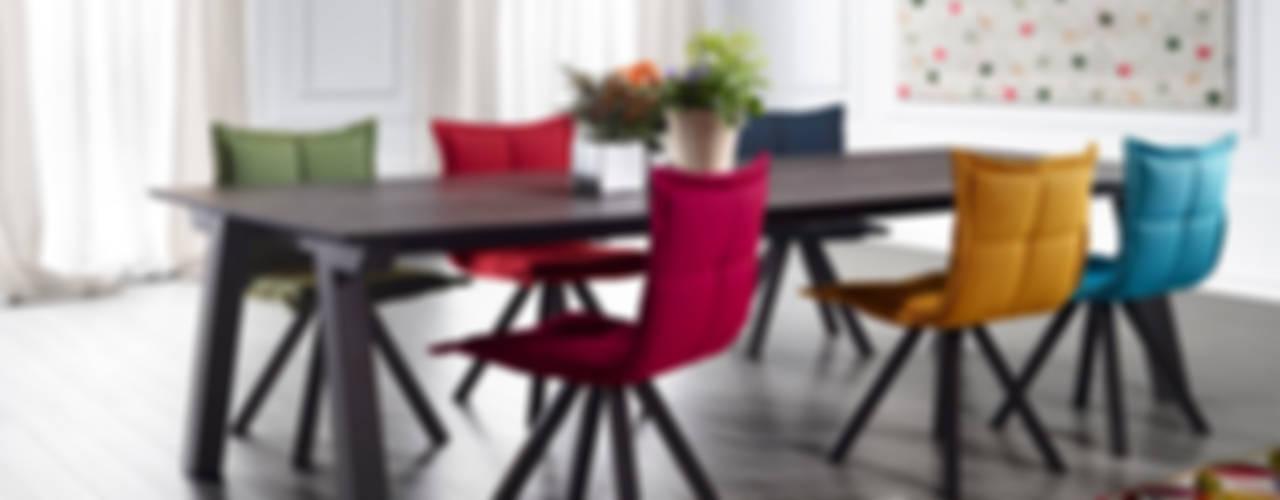 Современная мебель (столовые группы):  в современный. Автор – Немецкие кухни, Модерн