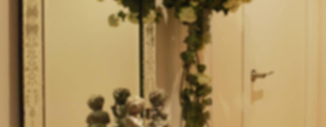 Vicente Galve Studioが手掛けた廊下 & 玄関, クラシック