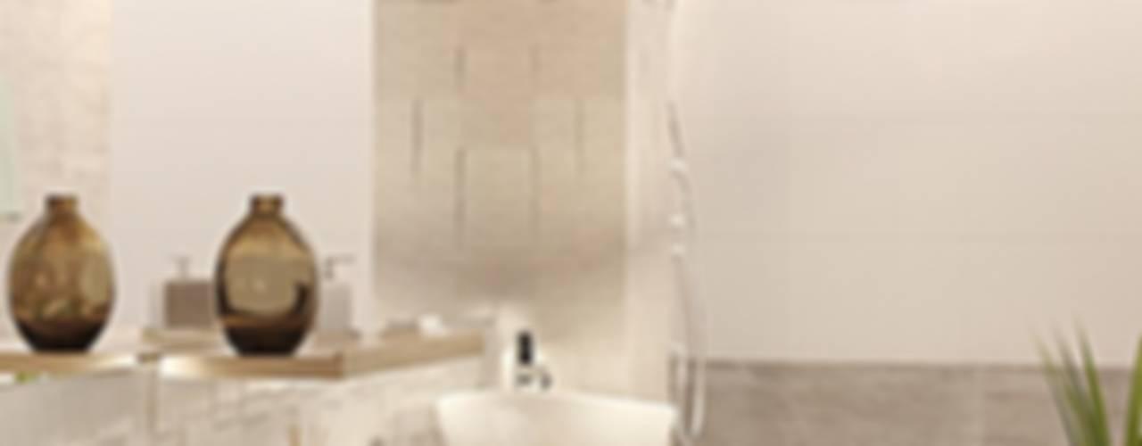 Мозжерина Марина が手掛けた浴室