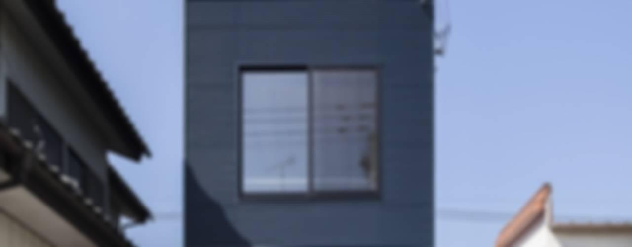 川越の家 ミニマルな 家 の 株式会社FAR EAST [ファーイースト] ミニマル