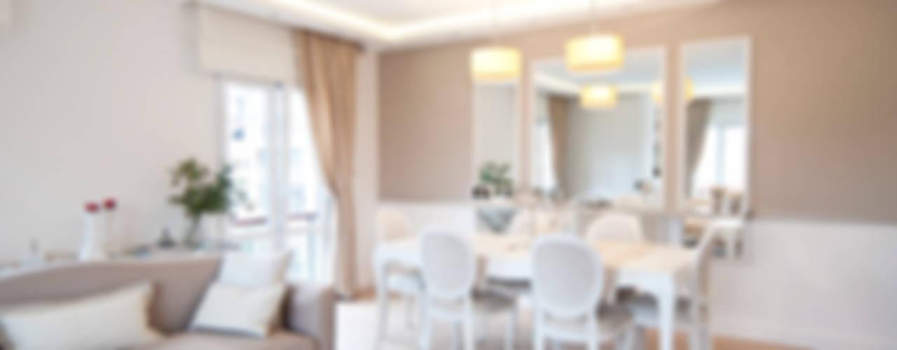 Seba Life Canan Delevi Yemek OdasıSandalye & Banklar