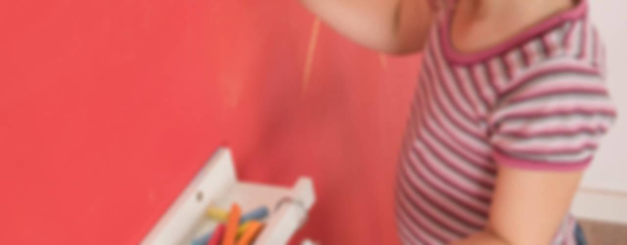 homify Ausgefallene Kinderzimmer