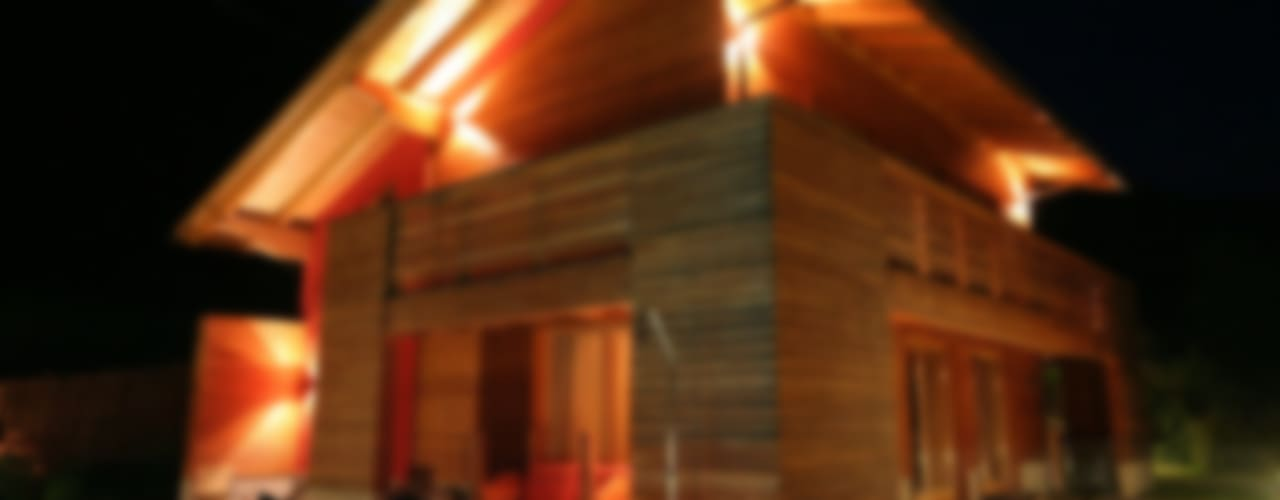 Houses by Eddy Cretaz Architetttura