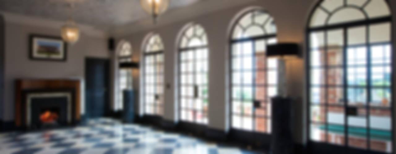 Private Residence - Jersey Artisans of Devizes Living room