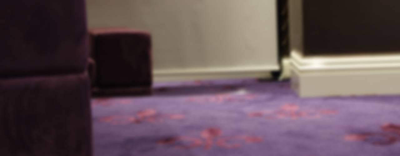 My Home Halı – HYATT REGENCY HOTEL:  tarz Multimedya Odası