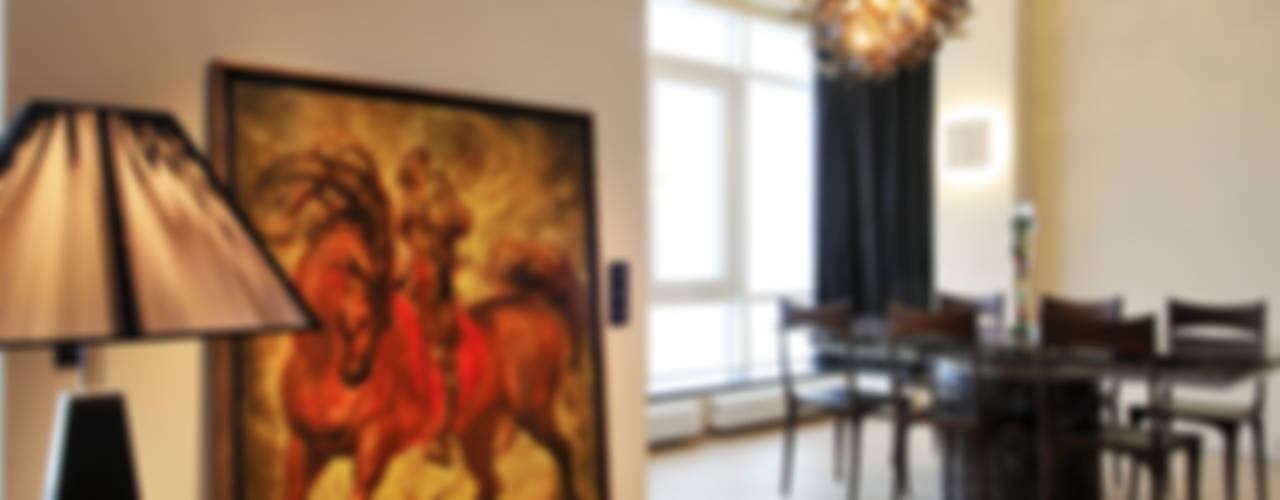 Salas de estilo  por Sky Gallery