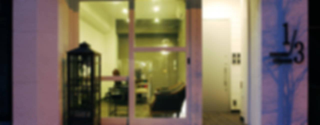 窗 by 有限会社タクト設計事務所