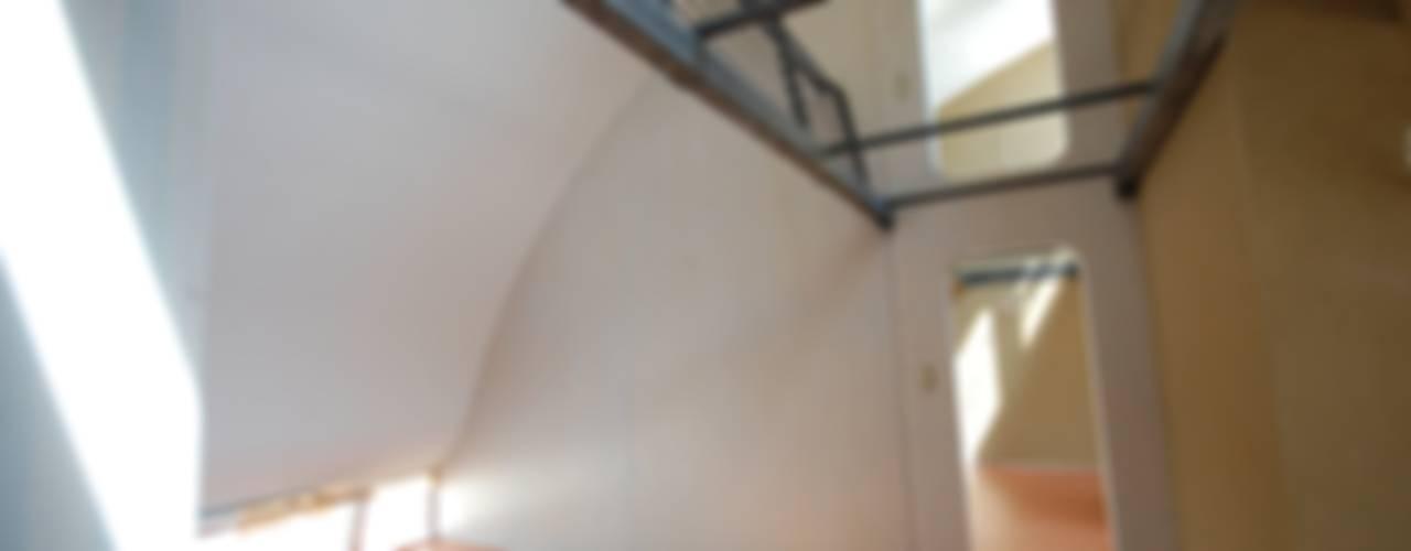 dachausbau, 1180 wien Moderne Schlafzimmer von allmermacke Modern