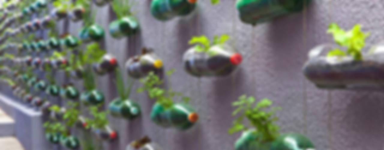 20 Idee Fai Da Te Economiche Per Un Giardino Spettacolare
