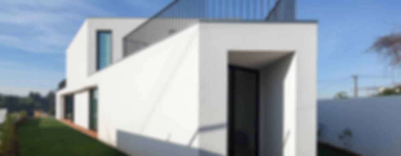 Nowoczesne domy od PEDROHENRIQUE ARQUITETO Nowoczesny