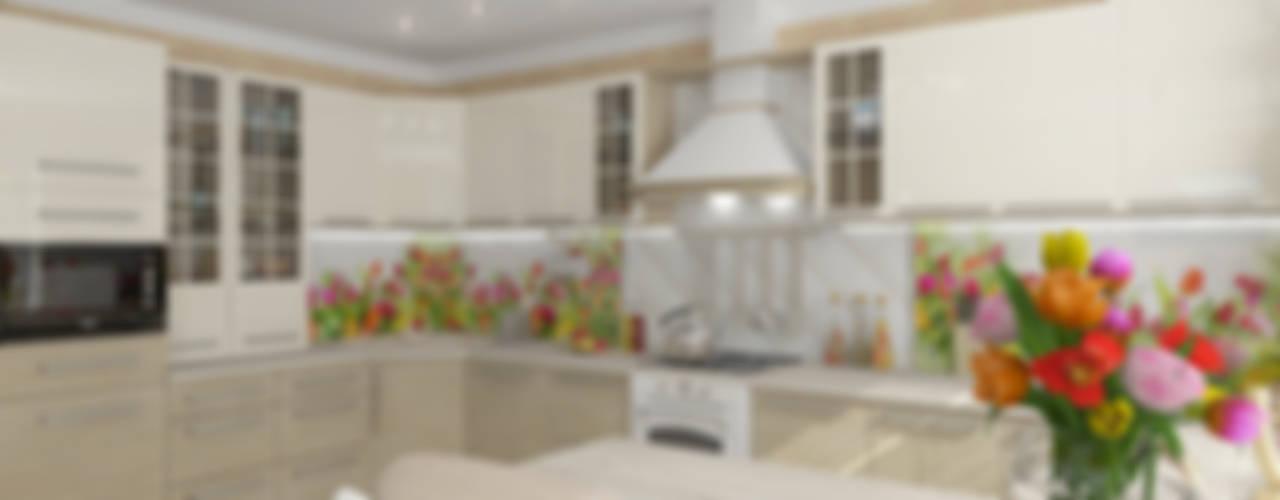 Akdeniz Oturma Odası Design Rules Akdeniz