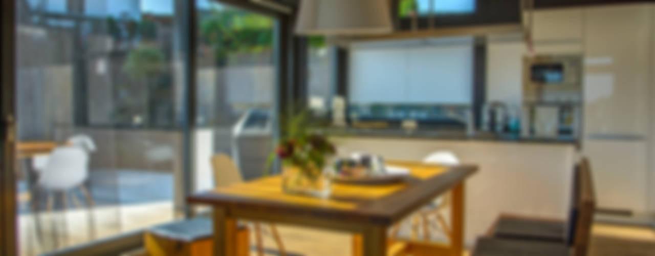 Столовые комнаты в . Автор – KD-Haus GmbH