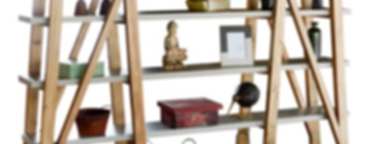 Muebles e ideas de DecoGallery de DecoGallery Moderno