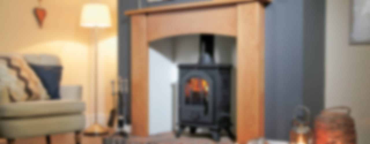 Stove Fiveways Fires & Stoves Living roomFireplaces & accessories