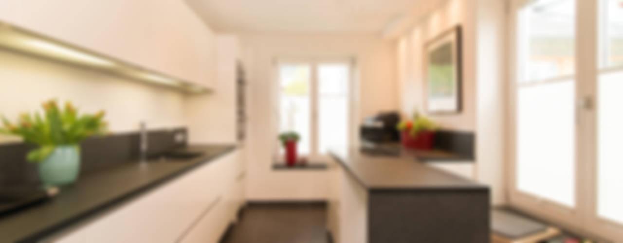 Küche :  Küche von archiall2