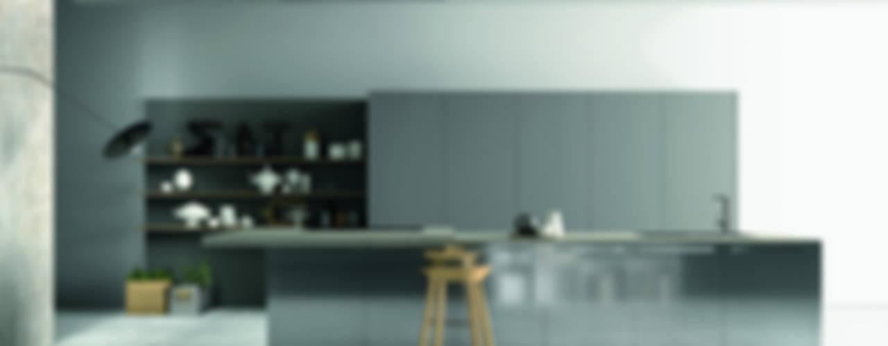 Moderne Küchen von doimo cucine Modern