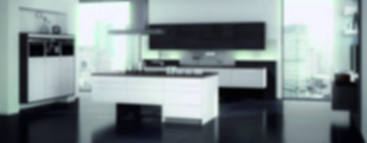 Floating Kitchen: modern  von Störmer Küchen,Modern
